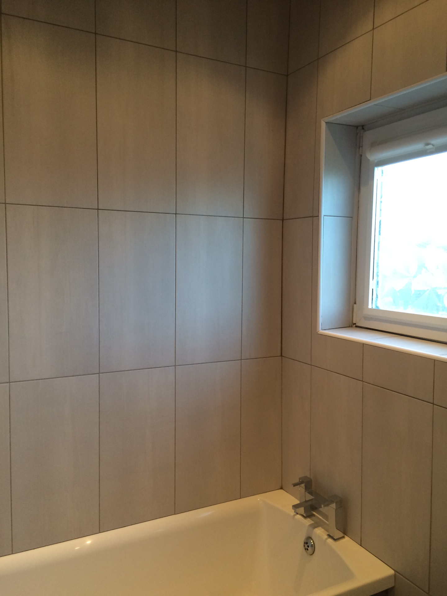Porcelain Bathroom Tiles