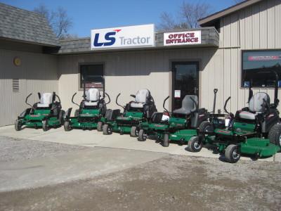 mowers, BobCat zero turn mowers, BobCat, residential mowers, homeowners mowers, commercial mowers, american made, warranty