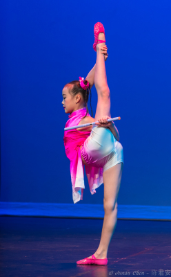 Holly Huang