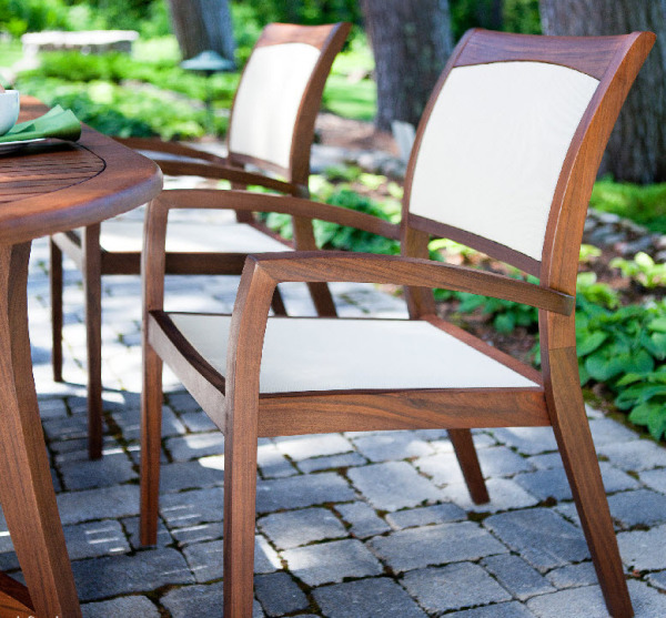 What is the best wood to purchase for commercial use?