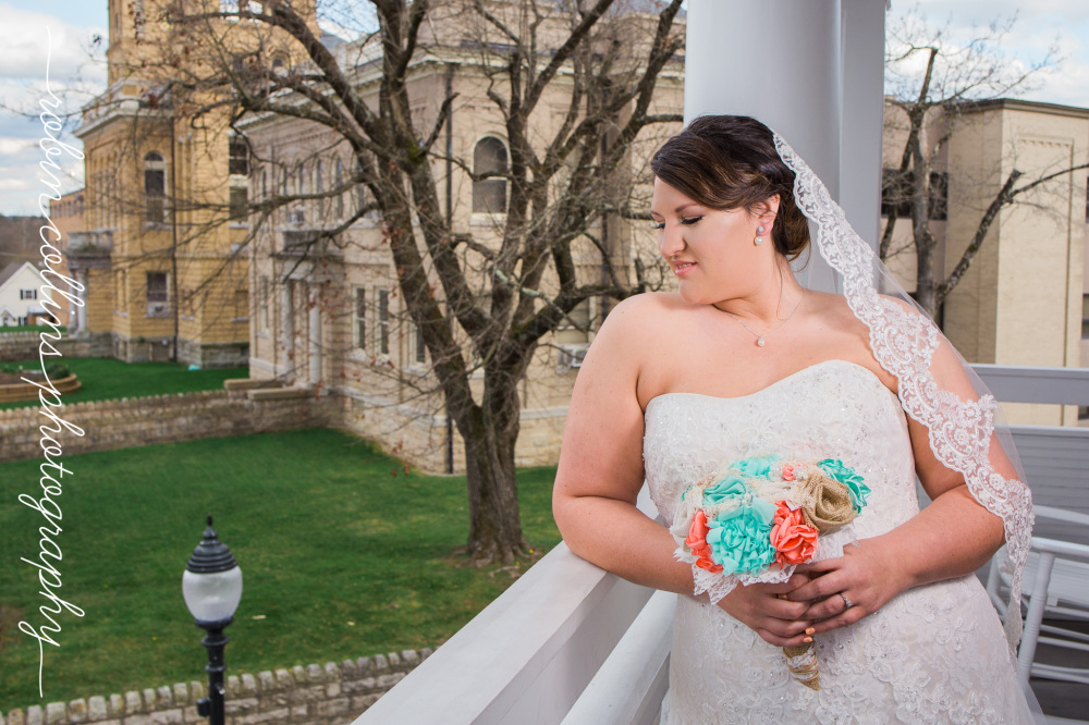Bridal Portrait Sessions-Are they worth the hassle?