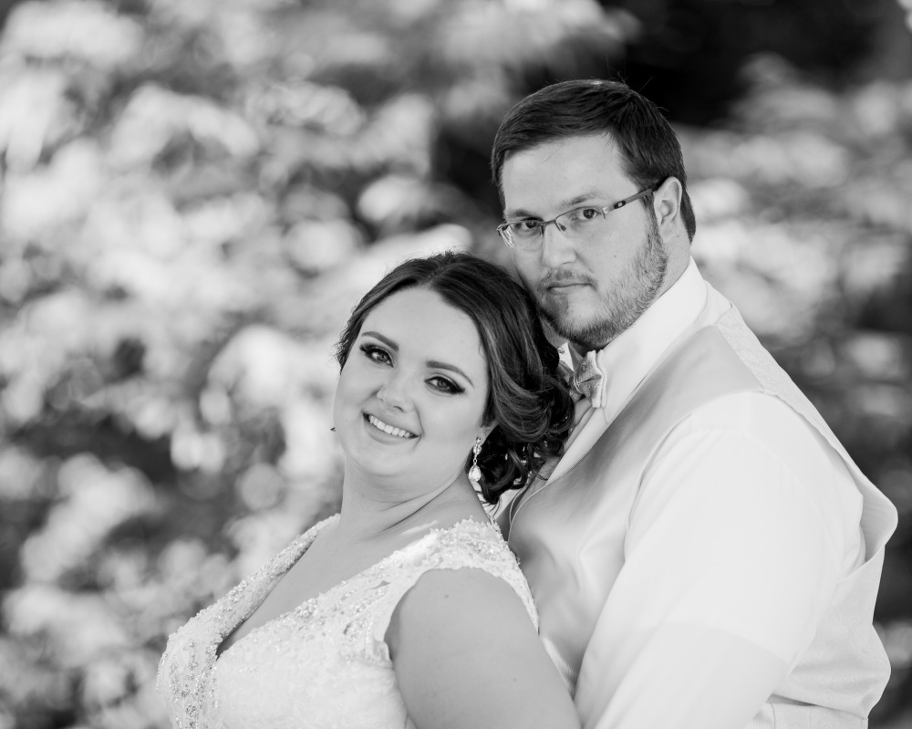 Jake & Rachel's Pennington Gap Virginia Wedding