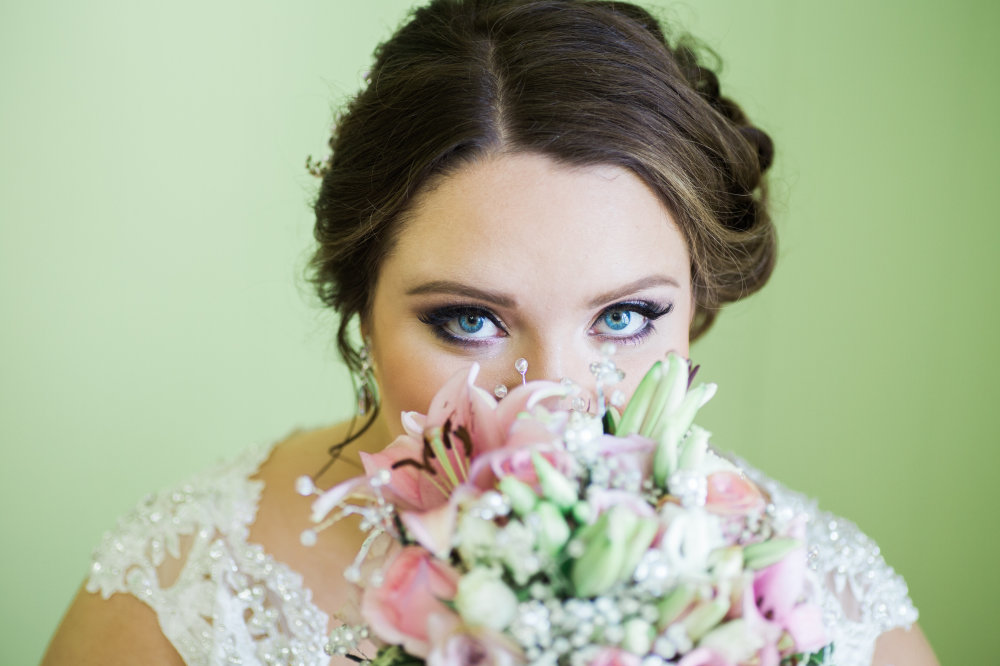 Picture Perfect Southwest Virginia Wedding Photography