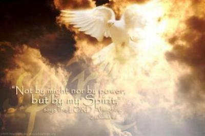 Powerless Without Christ