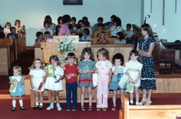 VBS 1982