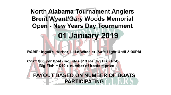 Kick-Off 2019 ON THE LAKE! Open to all members and non-members
