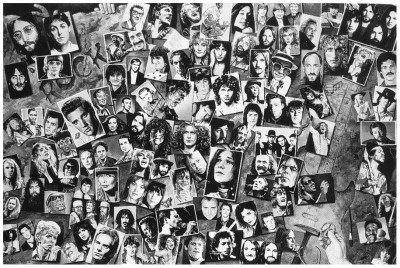 A Brief History of Rock Music