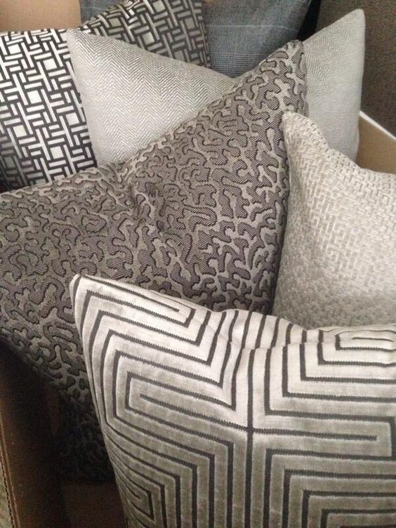 Pillow Talk: Throw Pillow Buying Guide