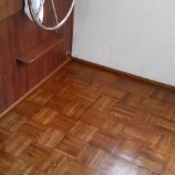 parquet refinished ....on a boat