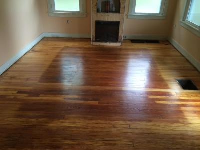 yankee floor