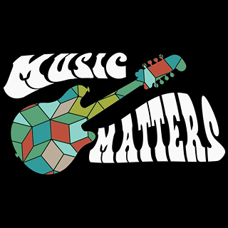 Music Matters-Mumcast ep 55