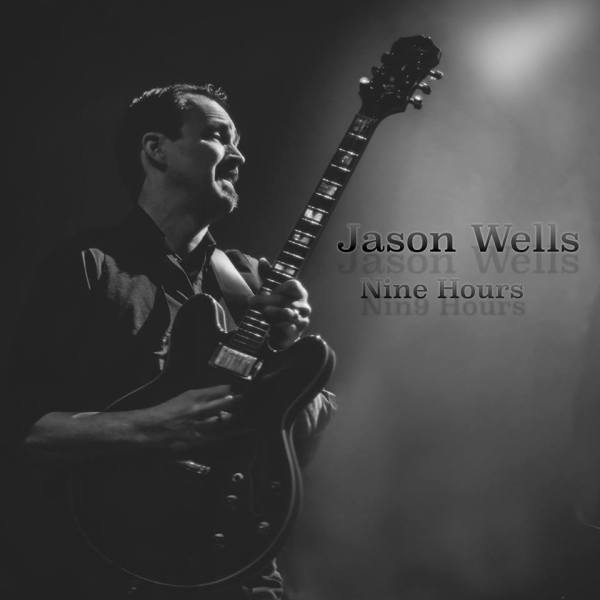 "#69 ""Nine Hours"" with Jason Wells"