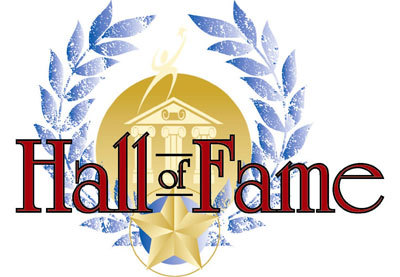 THE MCFFU FLAG FOOTBALL HALL OF FAME