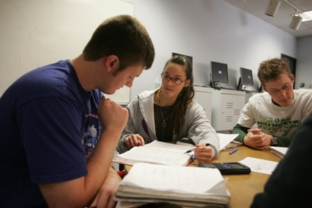1-on-1 and Group Tutoring/Mentoring Programs