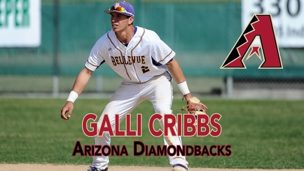 Former HCSL Standout Shines in MLB Spring Training