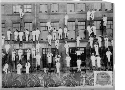 City & Suburban Window Cleaners