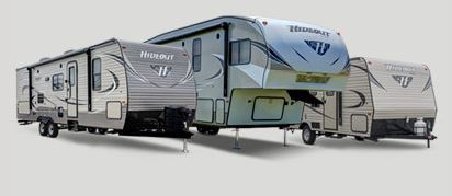Travel Trailers. Who new there is so much to Know??