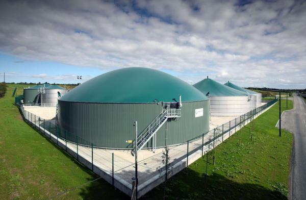 Bio Gas System Financing