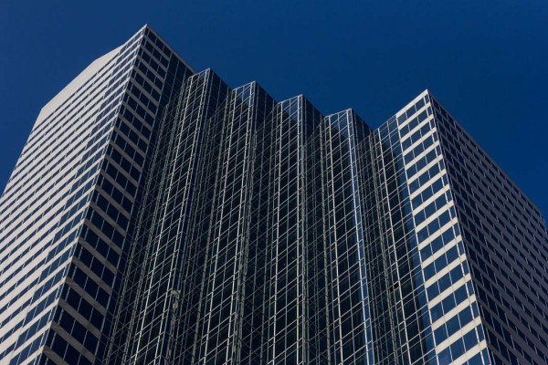 Income Producing Commercial Real Estate
