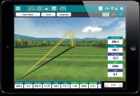 indoor golf instruction