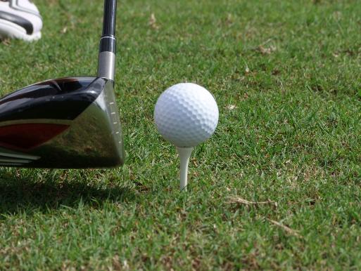 golf lessons london