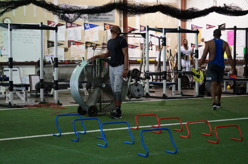 VSI Unlimited Athletic Training