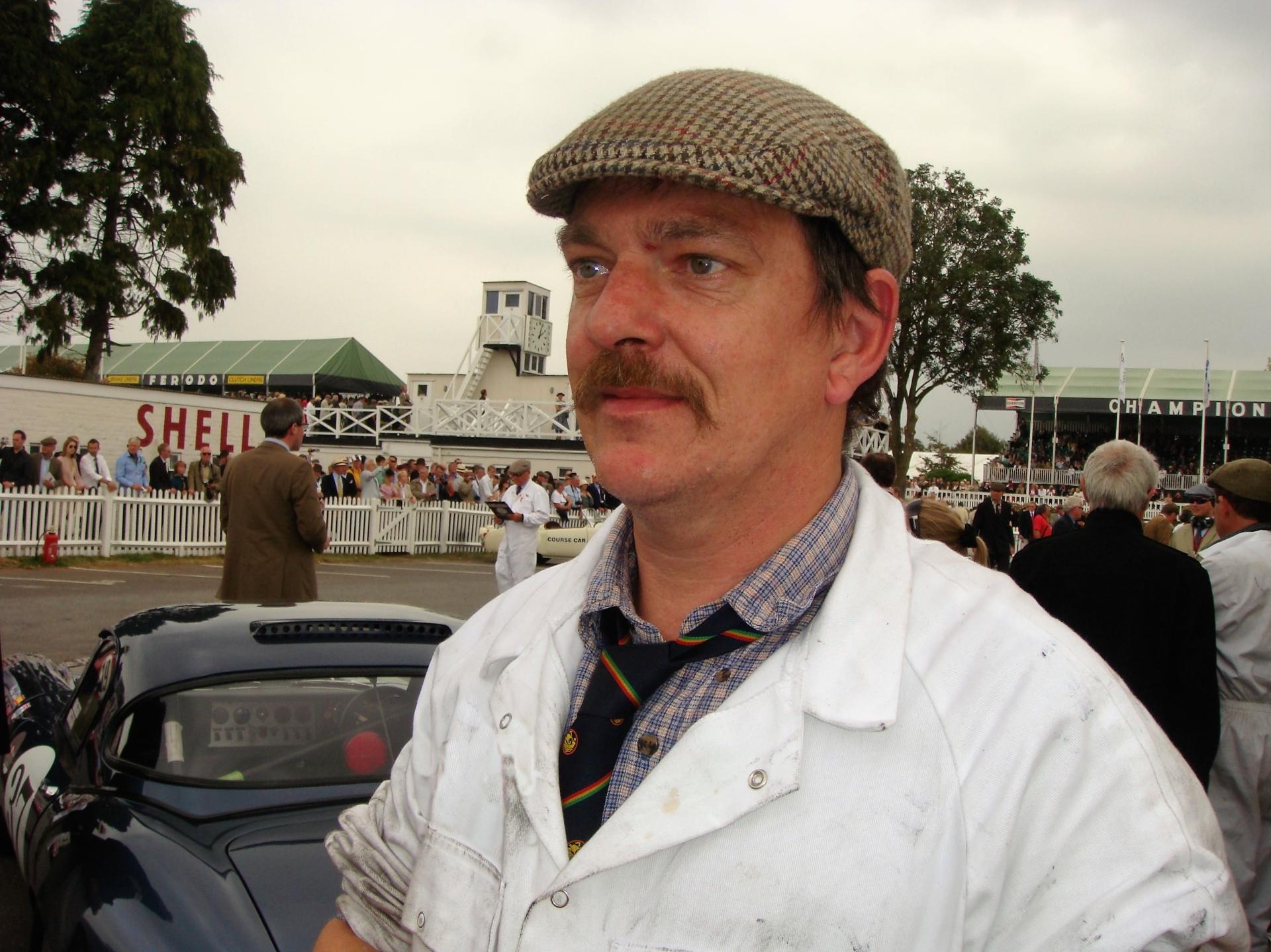 Dave Coussens