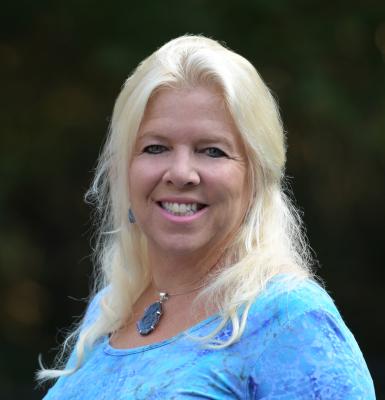 Debbie Keever pastor