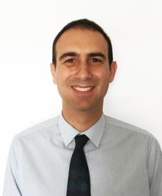 Andrew Georgiadis