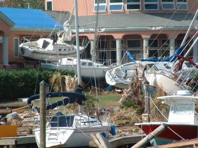 Damage & Cargo Claims