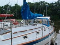 Sailboat Pre Purchase Survey