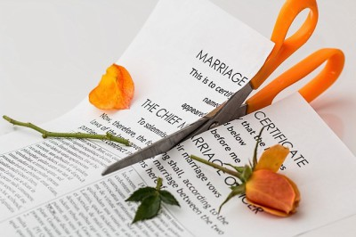 It Takes Six Months to Get a Divorce in California