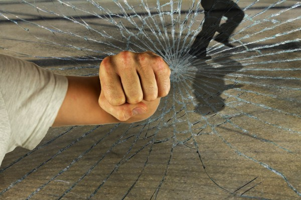 Domestic Violence Restraining Orders and Past Criminal Convictions