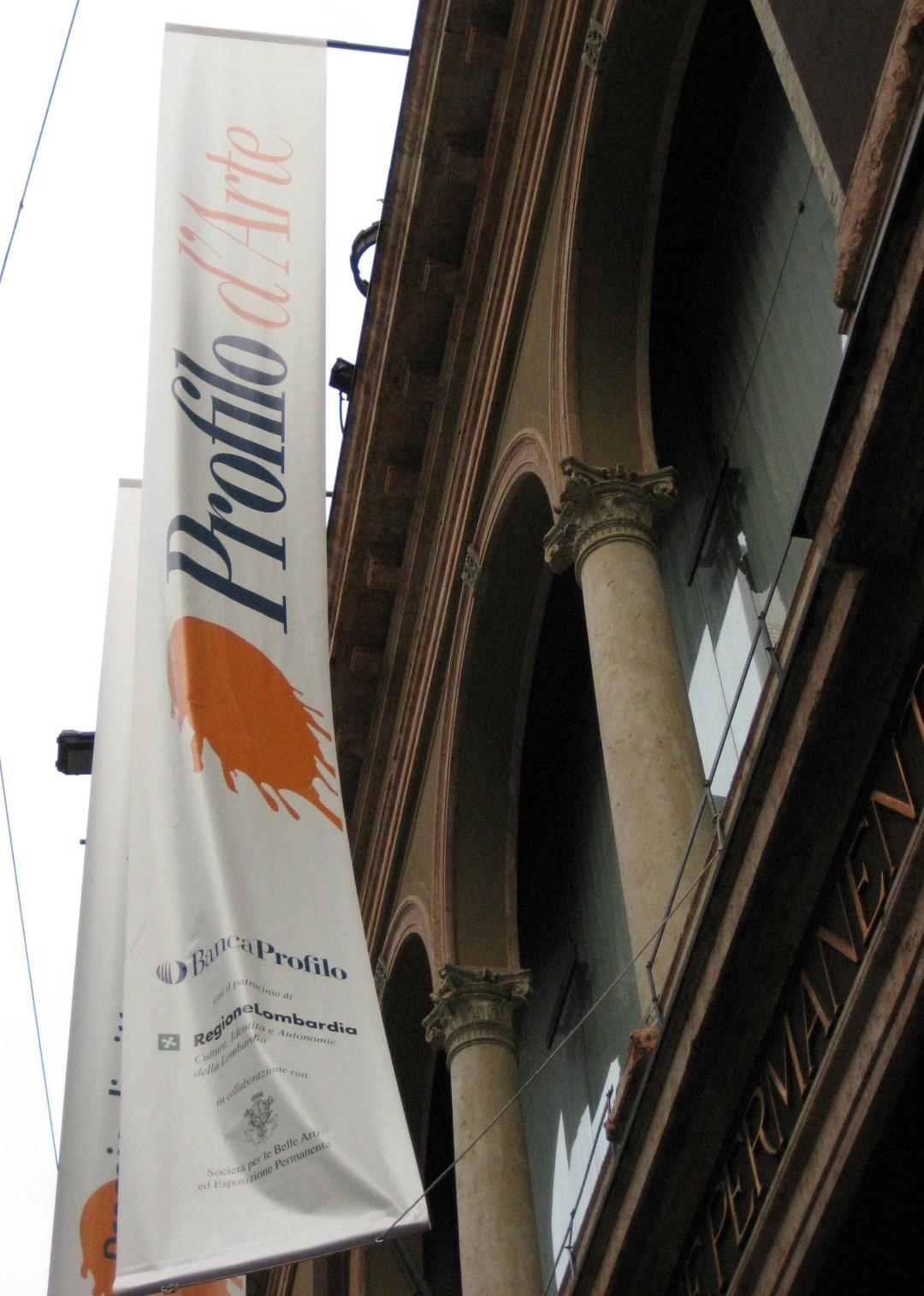 Museo della Permanente, Milan, Italy