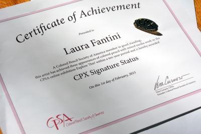 CPX Certificate