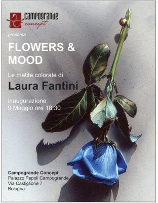Flowers & Mood