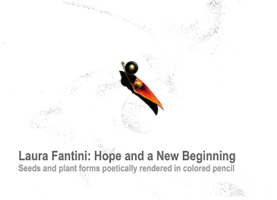 Laura Fantini: Hope and a New Beginning