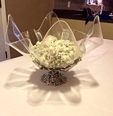 The Venue at Dawes Mobile Alabama wedding venue arthur court acrylic