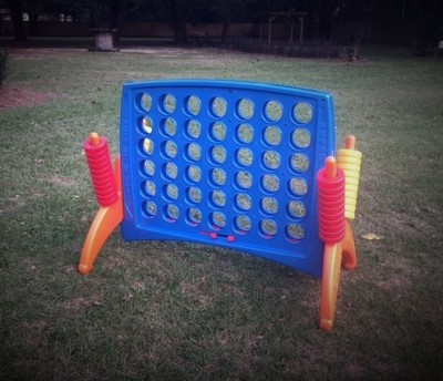 XL Connect Four $25