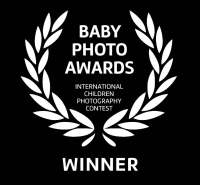 Baby Photography Award Winner