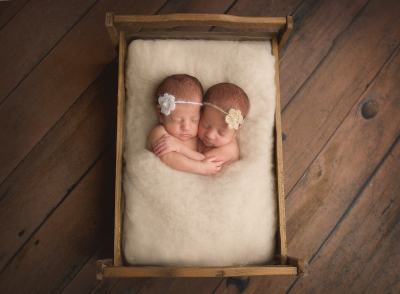 Calgary ​Newborn photography by Diana Picek Photography