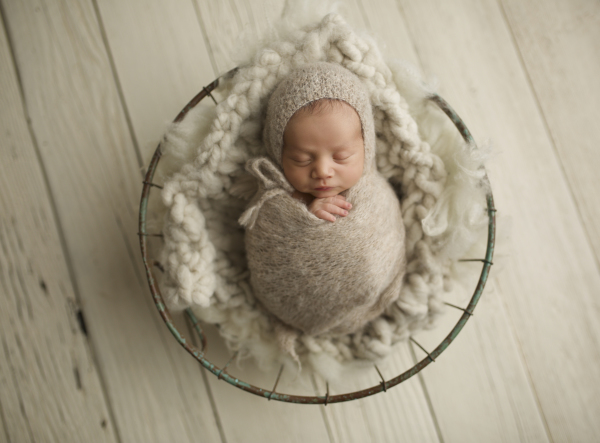 ​Newborn photography Calgary