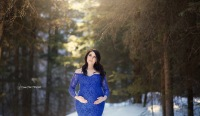 calgary maternity photographer, calgary maternity outdoor