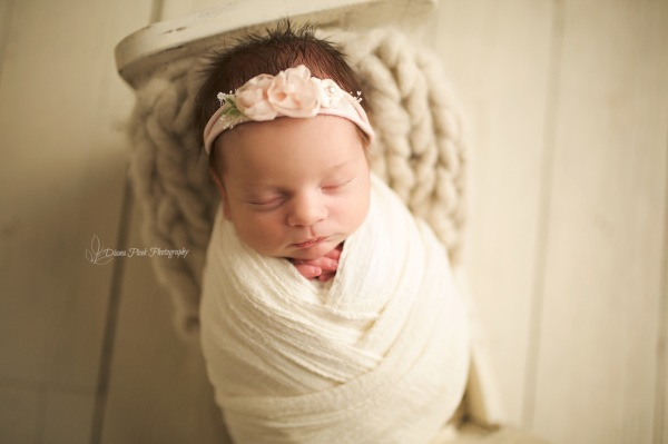 ​Newborn photography in Calgary