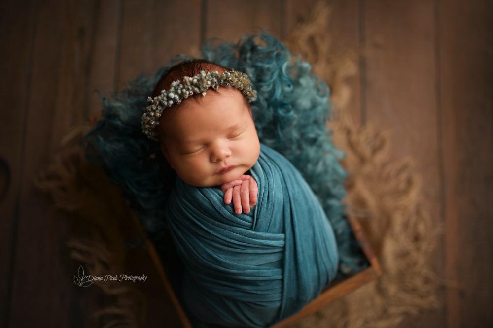 Calgary Newborn Photographer/ Baby Rhett