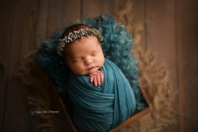 Calgary Newborn Photographer/ Baby Rhett