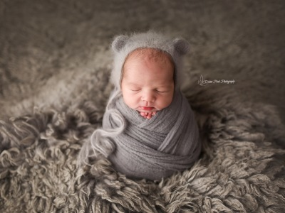 Calgary Newborn Photography/Baby Mateo