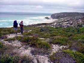 walks, trails, South Australia, Kangaroo Island