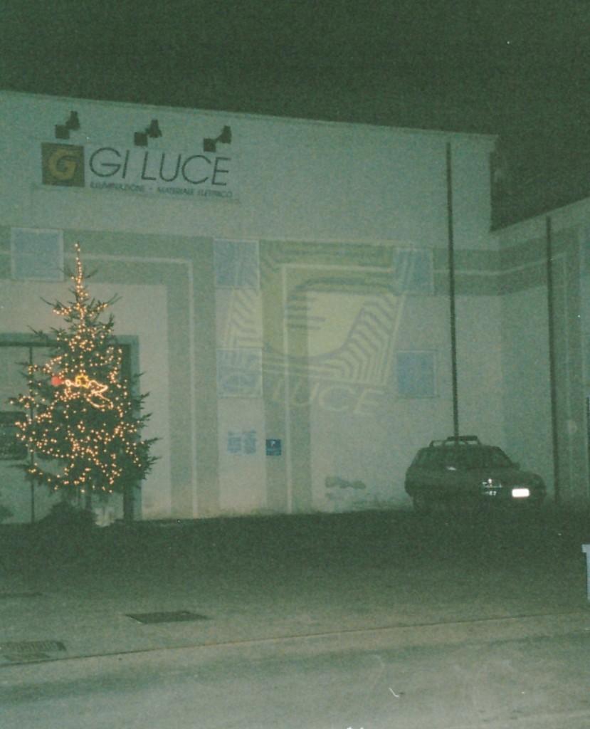 piazzale della nostra seconda sede in via Malvasia 12