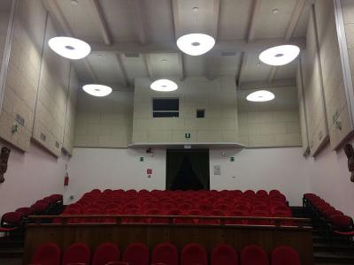 Cinema teatro Dolomiti | Coredo